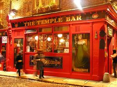 This is a must if you have never visited Dublin before!