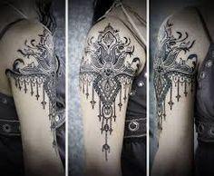 Image result for philip milic tattoos lotus