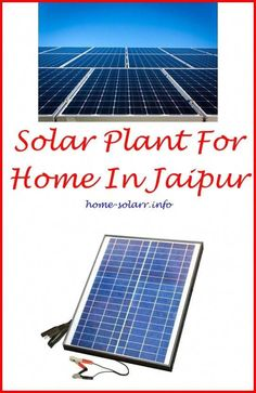 Solar power is a popular and safe alternative source of energy. In basic words, solar energy describes the energy created from sunlight. There are different approaches for harnessing solar energy f… How Solar Panels Work, Solar Panel Cost, Solar Energy Panels, Solar Panels For Home, Best Solar Panels, Diy Solar System, Solar System Model, Solar Energy System, Kit S