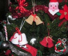 free christmas knitting patterns | knittinggalore | Page 2