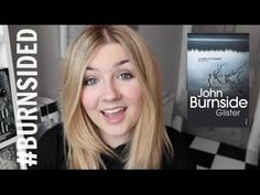 Book Review   Glister by John Burnside   Vlogtember #22