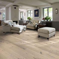 Kahrs Linnea Oak Colony Engineered Wood Flooring
