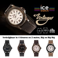 Ice-Vintage by Ice-Watch » Roemer Juwelier