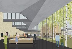 Guggenheim Helsinki : ceruzzi and murphy projects