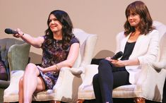 Watch the Gilmore Girls ATX Festival reunion panel | EW.com