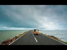 new dhanushkodi road
