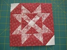 Nearly Insane Quilts: Block 77