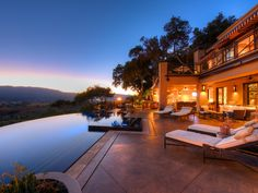 Luxury real estate in St Helena CA US - Wine Country Masterpiece - JamesEdition