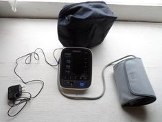 omron blood pressure monitor manual bp760