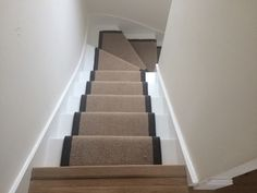 Stair carpet runners and fitted carpets photo gallery - Stonegate Carpets