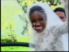 Interracial Couples - Weddings/Telling the World