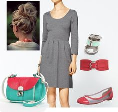 """""""Casual Day"""" by hpbrat2 on Polyvore"""