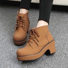 shoes 구두