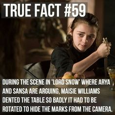 GOT - Fact