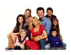 Step By Step sitcom 1991 to 1997
