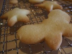 Eva's Smulhuisje: Koekjes bakken met kindjes!