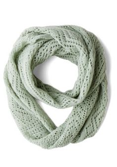 Warm Regards Circle Scarf 54.99, #ModCloth