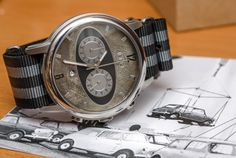 http://gadget-help.com REC Watches Mark I M2 Chronograph Review http://feedproxy.google.com/~r/Ablogtowatch/~3/29uN7BQvUOA/