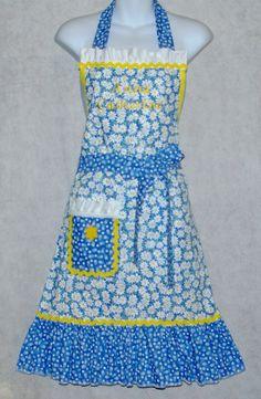 Blue Skies and Yellow Sunshine Treasury!  #1 by Kim Mancini on Etsy