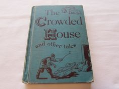 The Crowded House Play Book - Shop for Antiques, Vintage & Collectibles - The Vintage Village