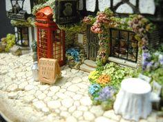Lilliput Lane Ring FOR Service 2006 Anniversary Cottage NIB Deeds L2921 | eBay