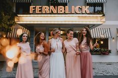 Fit N Flare, Bridesmaid Dresses, Wedding Dresses, Girl Gang, Outfits, Instagram, Fashion, Dresses For Wedding Guests, Dress Wedding