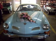 Light Blue Bridal Car - by Trinity Events Enterprise Bridal Car, Blue Bridal, Car Rental, Light Blue, Events, Light Blue Color