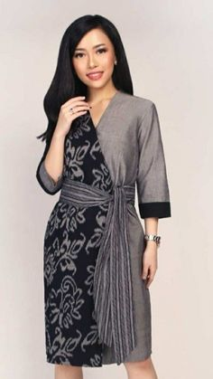 23 Stylish Outfits To Add To Your Wardrobe outfit fashion casualoutfit fashiontr. 23 Stylish Outfits To Add To Your Wardrobe outfit fashion casualoutfit fashiontrends Long Dress Fashion, Fashion Dresses, Batik Fashion, Fashion Fashion, Hijab Fashion, Lolita Fashion, Fashion Trends, Blouse Batik Modern, Rok Batik Modern