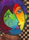 picasso artwork