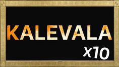Kuka mikä Kalevala? Kalevalanpäivää vietetään 28.2. Videossa 10 pointtia Väinämöisestä ja kumppaneista. Ota kansalliseepos haltuun! Atari Logo, Youtube, Tv, Logos, Historia, Finland, To Study, Culture, Television Set