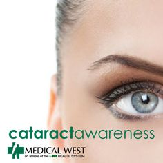 Cataract Awareness | UAB Medical West