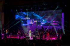 Oneness Symphony - Show - Awakening, Concert, Heart, Music, Musica, Musik, Concerts, Muziek, Music Activities