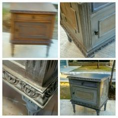Milk Paint, Storage Chest, Upcycle, Painting, Furniture, Home Decor, Upcycling, Upcycled Crafts, Painting Art