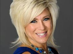 Definitely on my bucket list to go see The Long Island Medium Theresa Caputo!