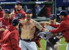 A love letter to Chris Carpenter ... click to read!
