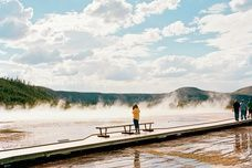 Guide to Yellowstone National Park   Travel Deals, Travel Tips, Travel Advice, Vacation Ideas   Budget Travel