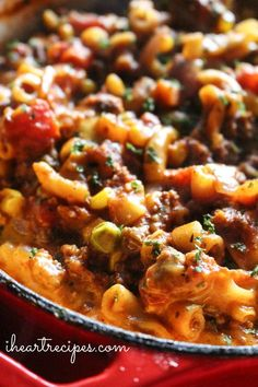 Oven baked corn on the cob recipe oven baked corn baked corn old fashioned beef goulash recipe i just love american style goulash with ground beef forumfinder Choice Image
