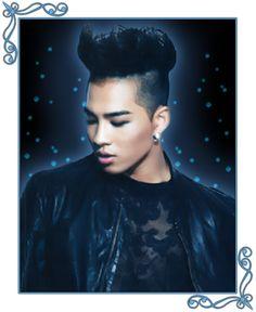 ☆ TaeYang ☆ Dong Young Bae ☆ Big Bang ☆ Glitter Grafic ☆ Fan Art ☆ GIF ☆ #bigbang #kpop #korean #oppa