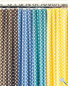 @Jordan Holmes, I know we're making it...but maybe Madden needs a yellow polka-dot shower curtain??