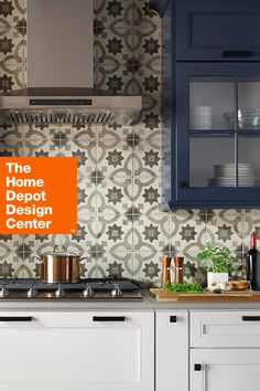 Looking For Help Designing Your New Kitchen And Bathroom Remodel? Make An  Appointment With The Home Depot Design Center In San Diego For Help And ...
