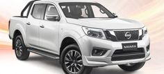 2017 Nissan Navara Series II – Gift for Australia