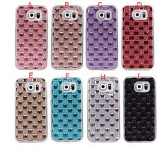 Bling Samsung Galaxy S6 Cases Cover