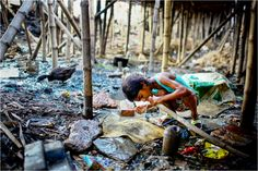 10 facts about our world-wide water crisis many of us do not know.