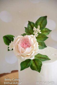 English Rose by BettyCakesEbthal