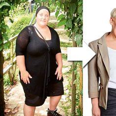 Applaus! Leserin Isabell hat 46 Kilo abgenommen! Wie sie das geschafft hat, verraten wir HIER:  http://www.shape.de/fitness/abnehmen-durch-sport/a-59754/abgenommen-durch-ernaehrungsumstellung.html