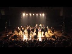 Dance version of the Battle of Hogwarts.  Best thing I have seen in awhile!!