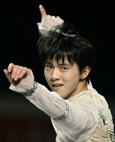 エキシ Yuzuru HANYU 羽生結弦 ISU World Figure Skating Championships 2014