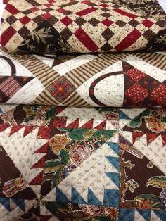 new Jo Morton patterns