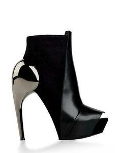 9f596081392 Ankle Boots by Gareth Pugh Gareth Pugh