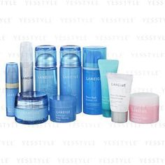 Buy 'YesStyle Beauty – Laneige Beauty Sample Set' with Free International Shipping at YesStyle.com. Browse and shop for thousands of Asian fashion items from and more!